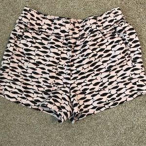 Jcrew size small pull on shorts